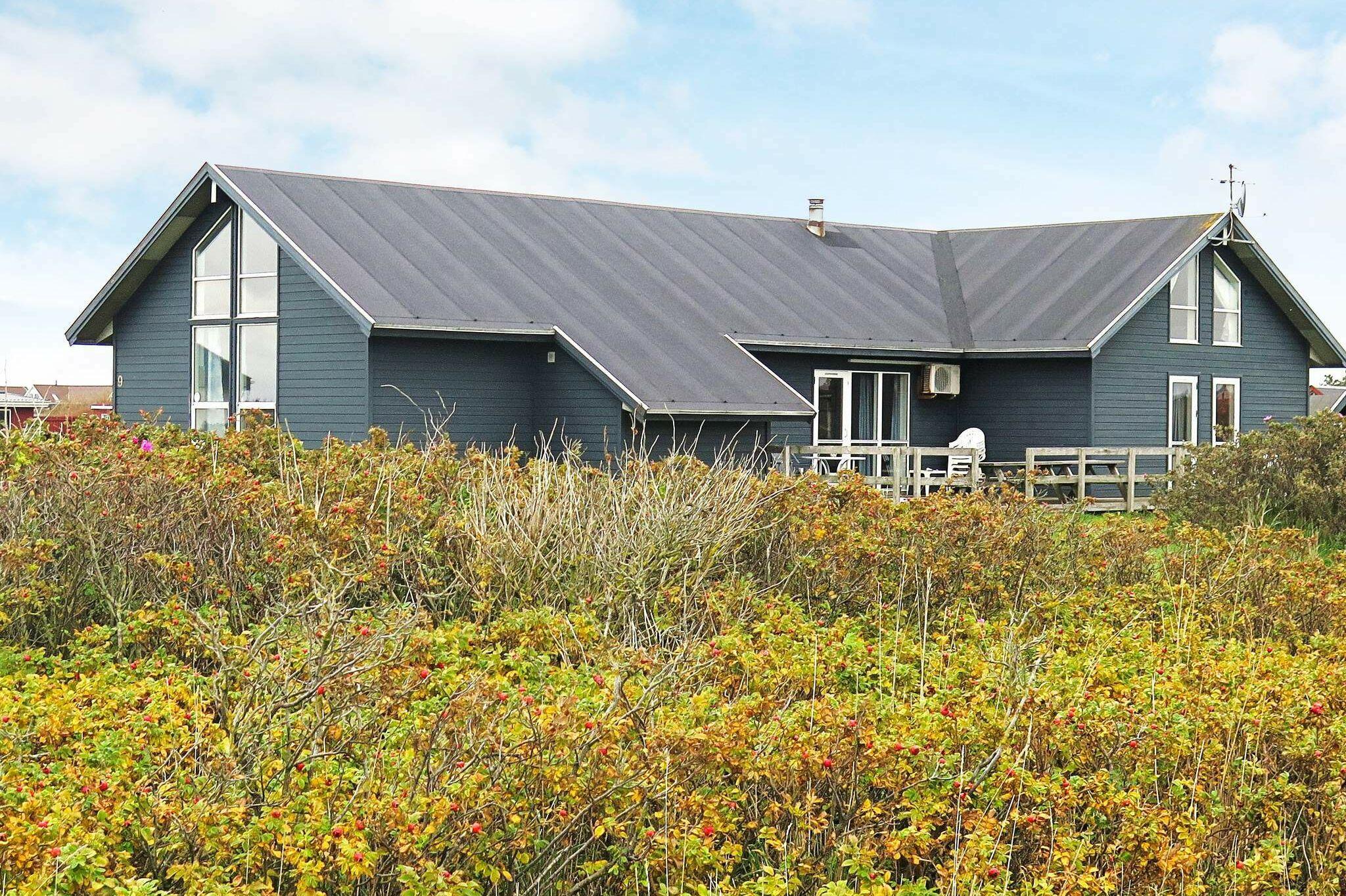 Ferienhaus in Harboöre für 18 Personen