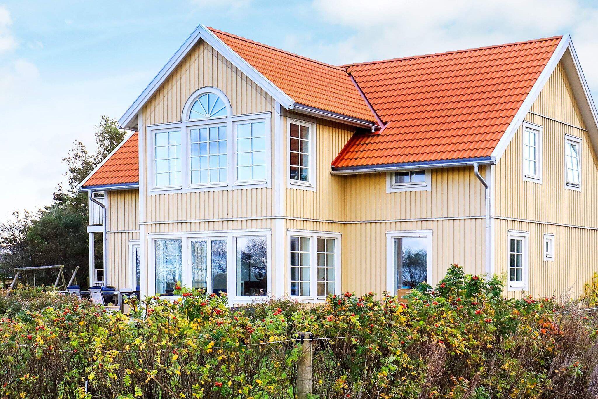 Ferienhaus in Svendborg für 10 Personen