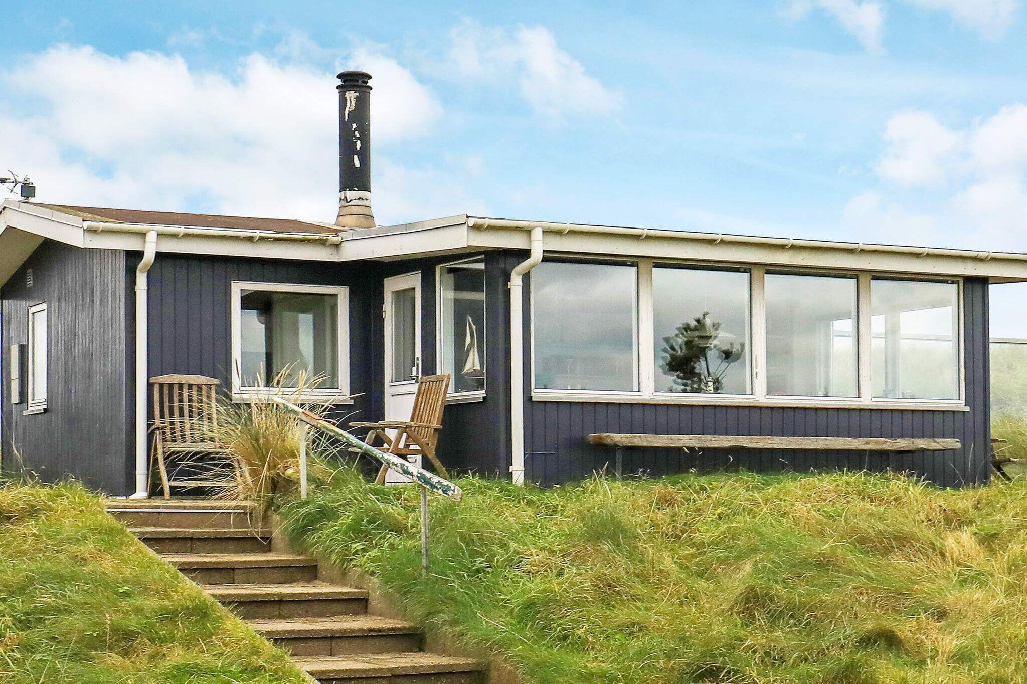 Ferienhaus in Hirtshals für 4 Personen
