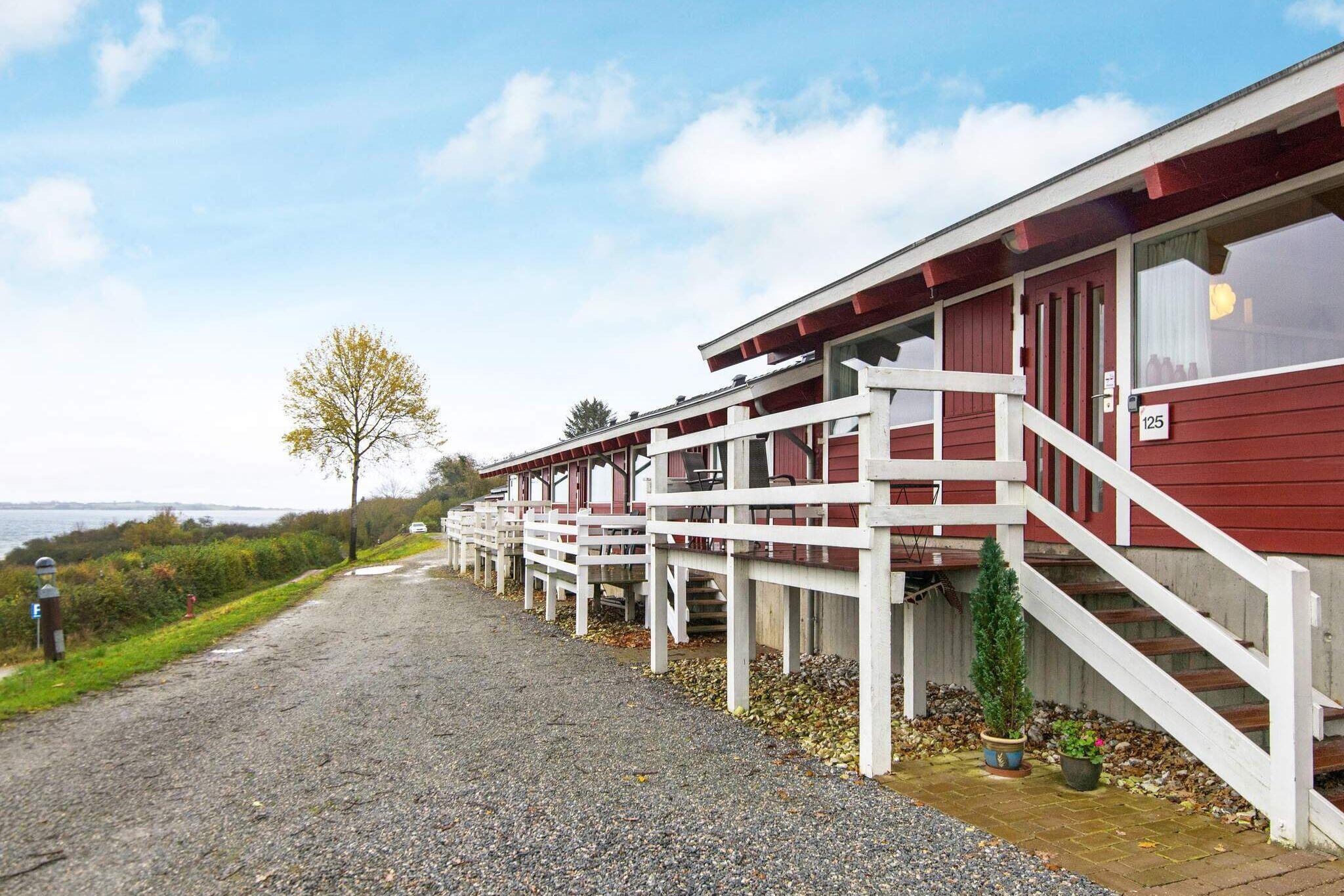 Ferienhaus in Apenrade für 5 Personen