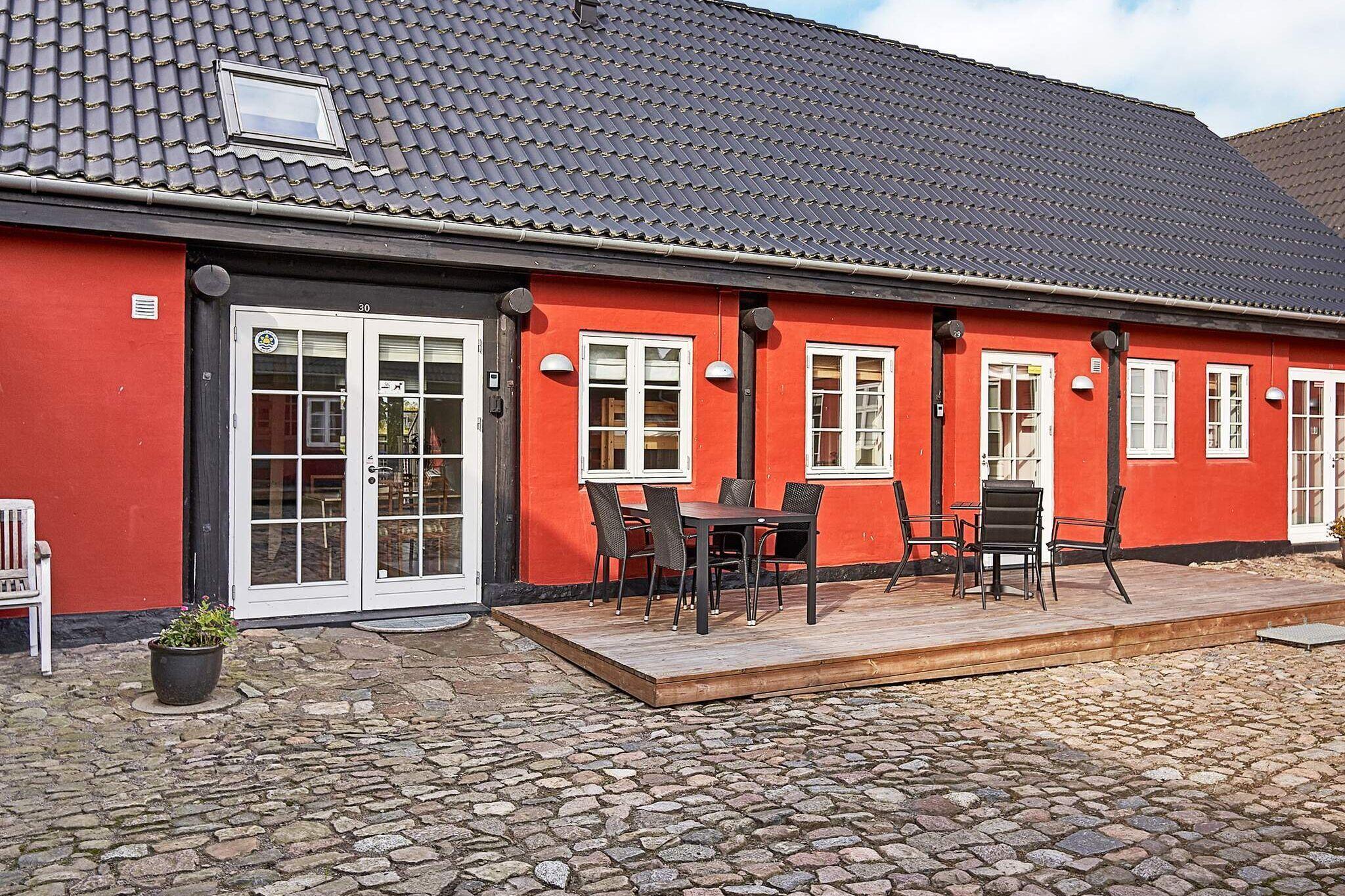 Ferienwohnung in Åkirkeby für 5 Personen