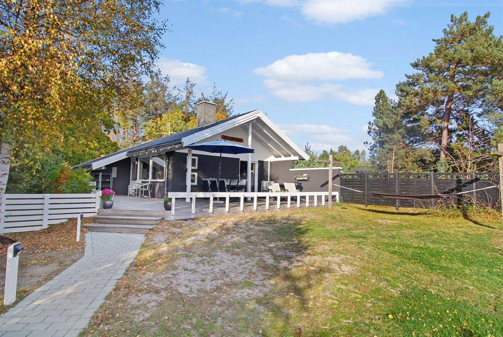 Ferienhaus in Sömarken für 6 Personen