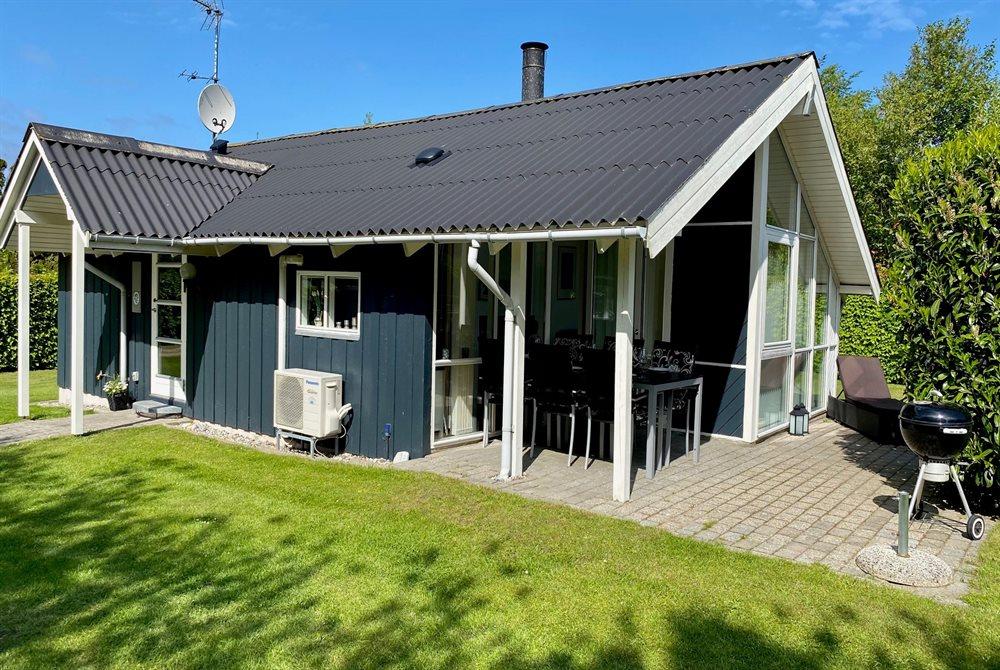 Ferienhaus in Köbingsmark für 4 Personen