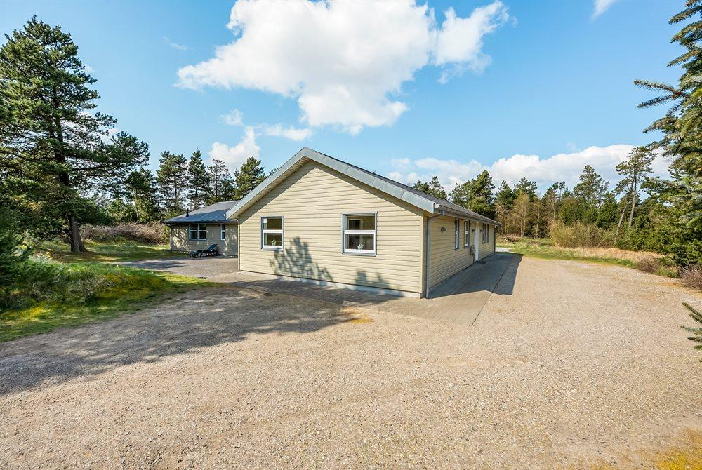 Ferienhaus in Römö, Sydöen für 18 Personen