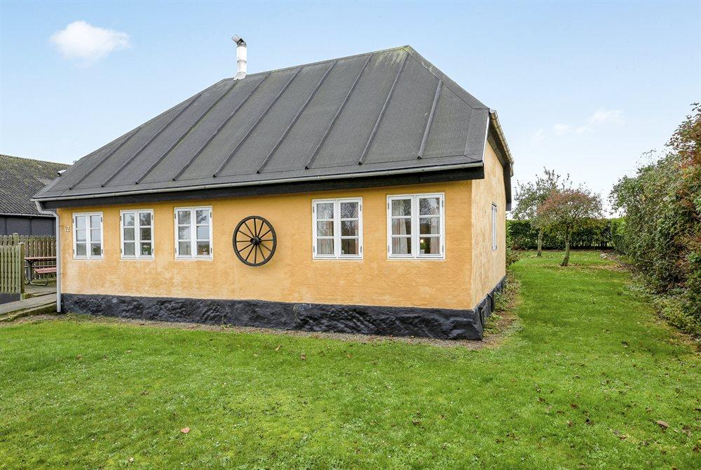 Ferienhaus in Tranekär für 6 Personen