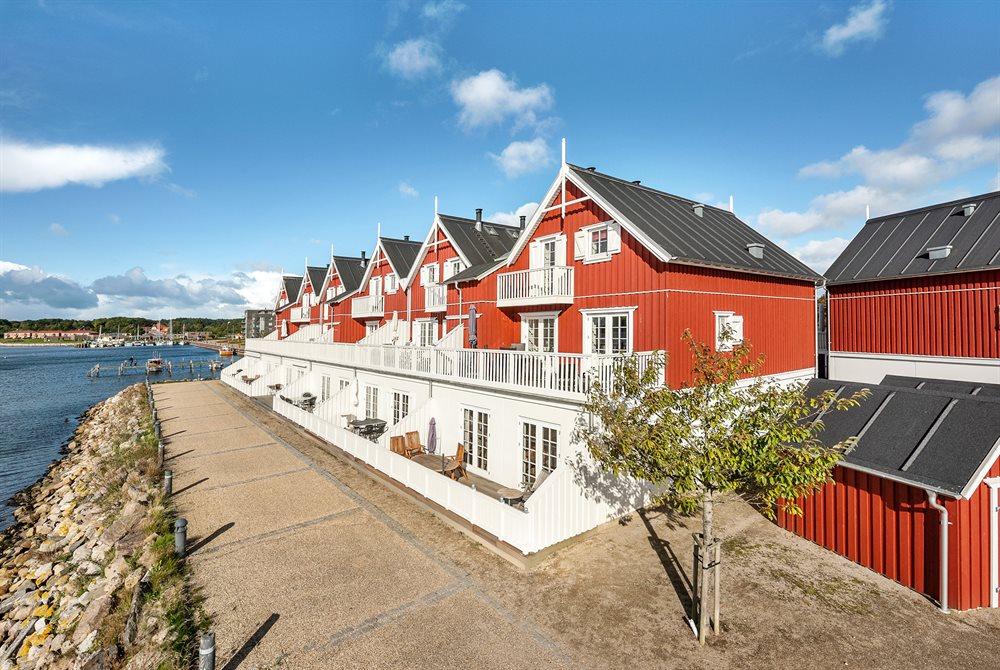 Ferienhaus in Grasten für 6 Personen