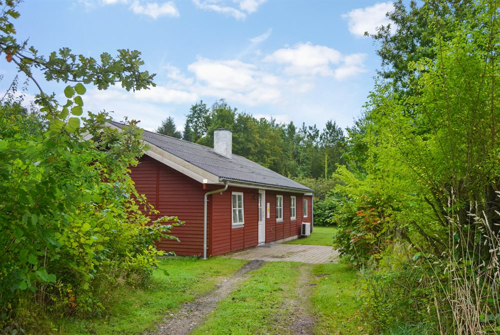 Ferienhaus in Arrild für 4 Personen