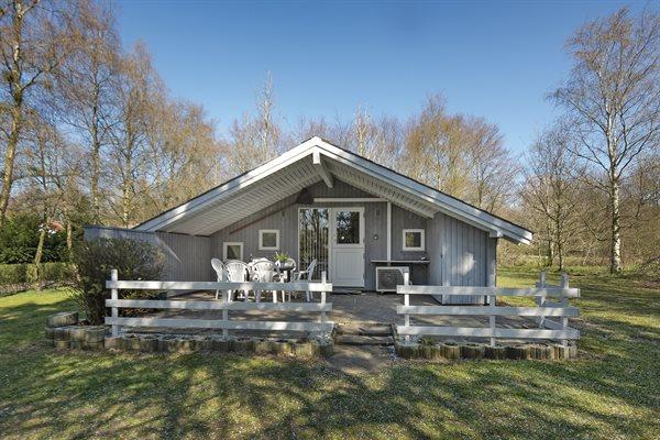 Ferienhaus in Arrild für 5 Personen