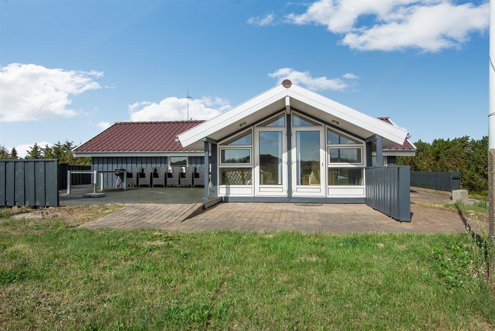 Ferienhaus in Lyngsa für 9 Personen