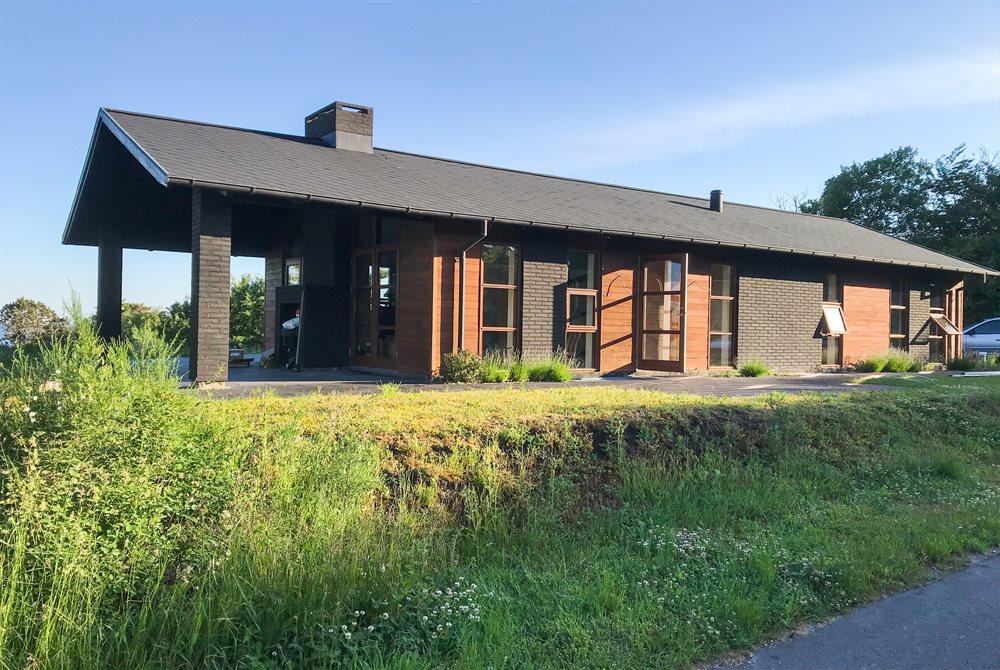 Ferienhaus in Lendrup für 10 Personen
