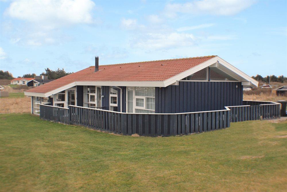 Ferienhaus in Lönstrup für 6 Personen
