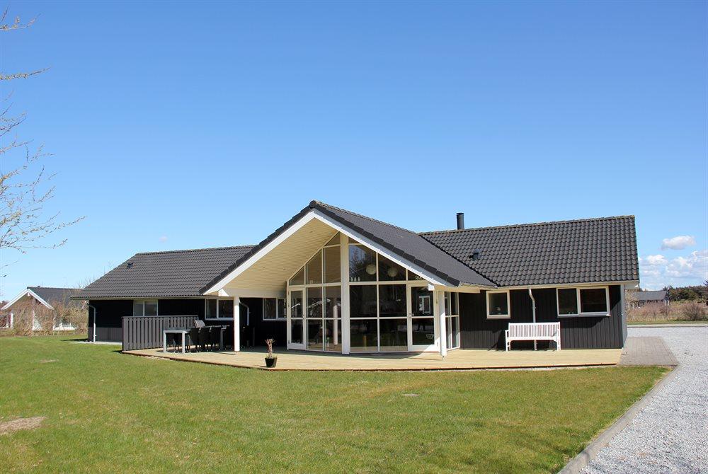 Ferienhaus in Nr. Lyngby für 12 Personen