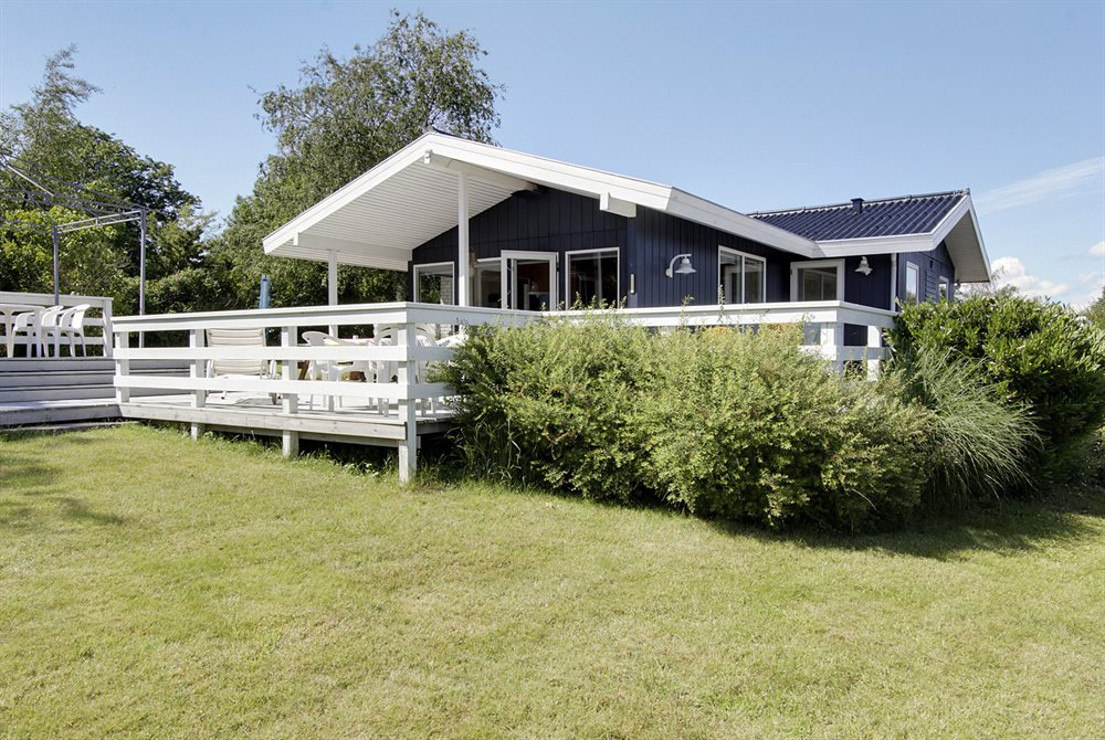 Ferienhaus in Spodsbjerg für 6 Personen