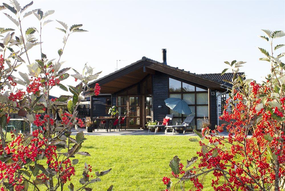 Ferienhaus in Skovmose für 8 Personen