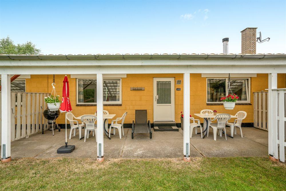Ferienhaus in Kegnäs für 6 Personen