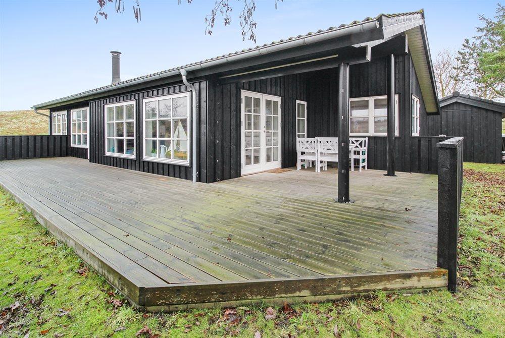Ferienhaus in Fanö, Sönderho für 7 Personen
