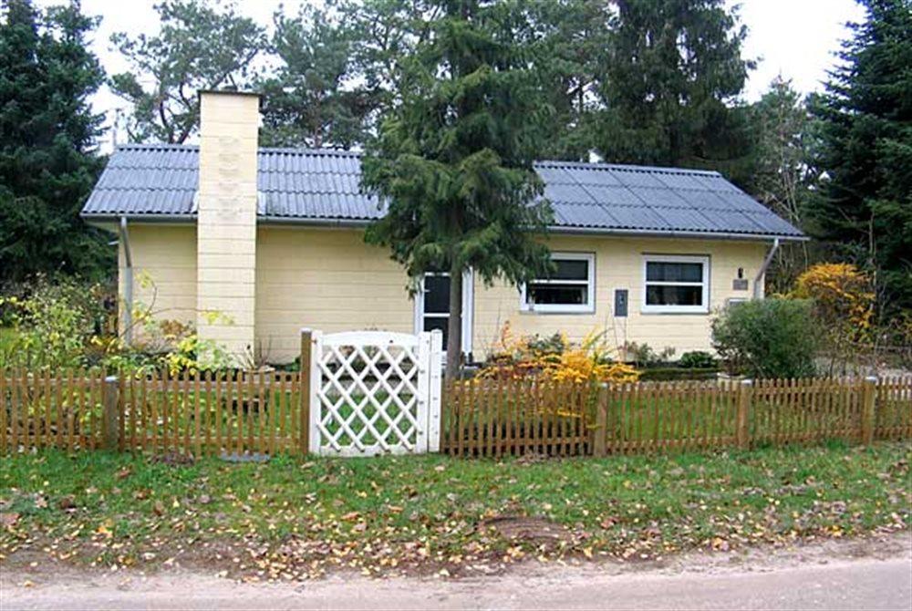 Ferienhaus in Fuglslev für 4 Personen