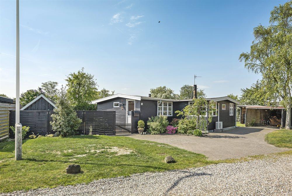 Ferienhaus in Vemmingbund für 5 Personen