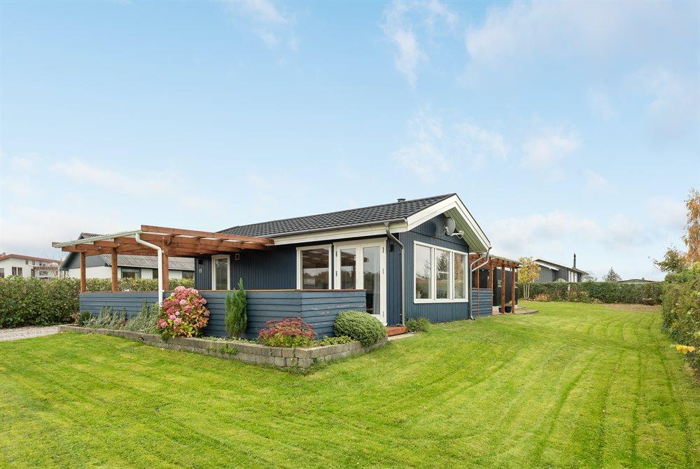 Ferienhaus in Rendbjerg für 6 Personen