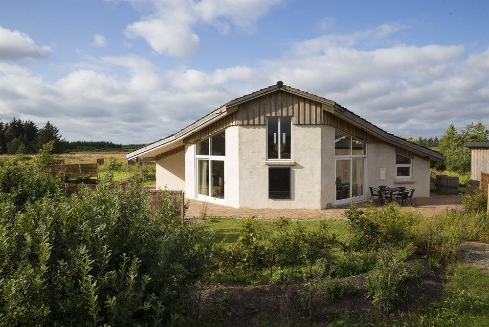 Ferienhaus in Tranum für 6 Personen