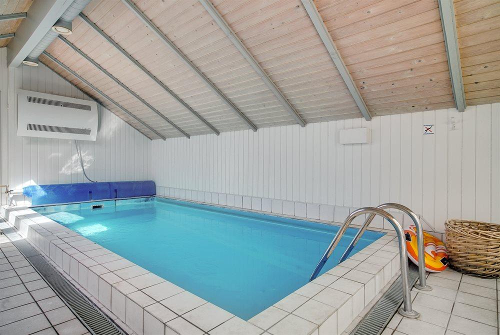 Ferienhaus in Nyköbing Sj. für 12 Personen