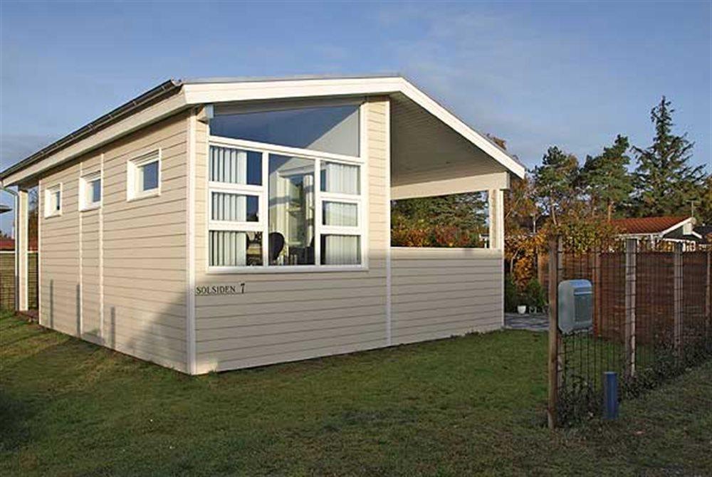 Ferienhaus in Hvidbjerg für 5 Personen