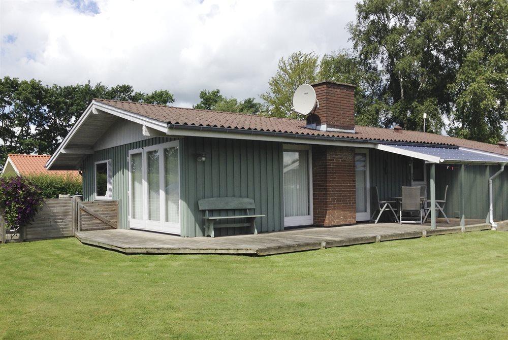 Ferienhaus in Hejlsminde für 6 Personen