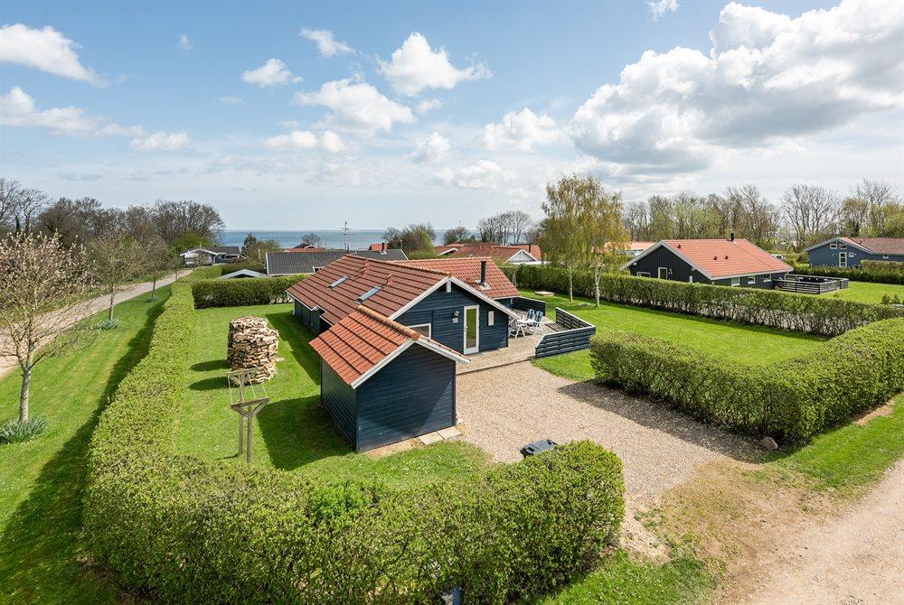Ferienhaus in Mommark für 8 Personen