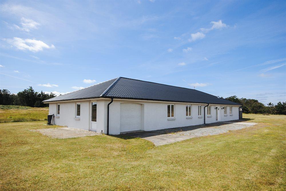 Ferienhaus in Stenbjerg für 10 Personen