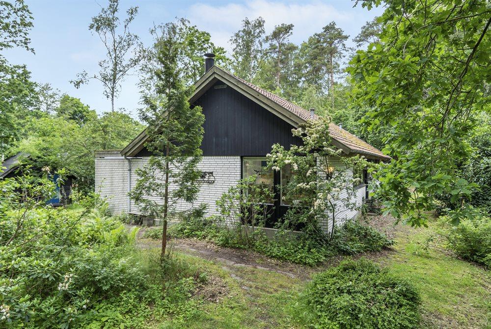 Ferienhaus in Rageleje für 5 Personen