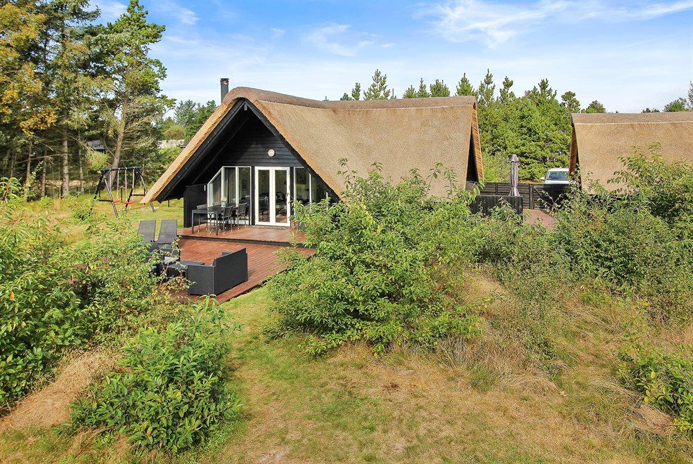 Ferienhaus in Houstrup für 6 Personen