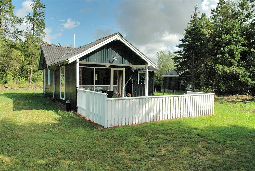 Ferienhaus in Houstrup für 5 Personen