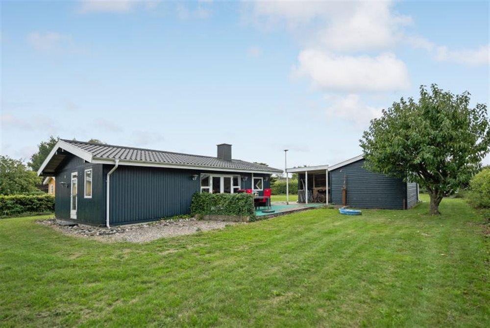 Ferienhaus in Arö für 6 Personen