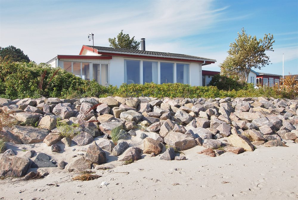 Ferienhaus in Jörgensö für 6 Personen
