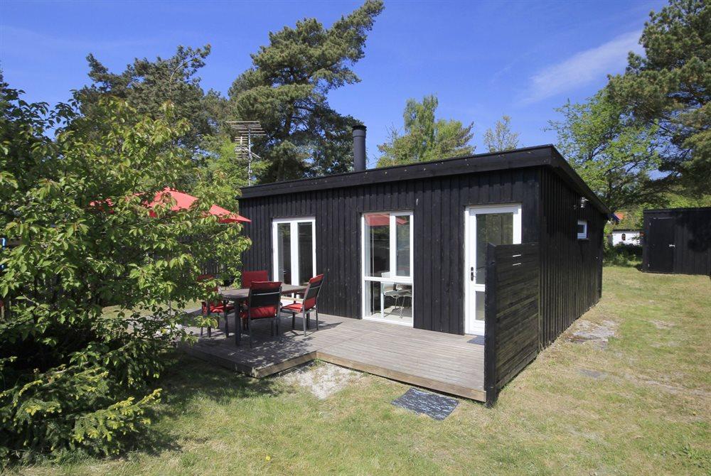 Ferienhaus in Balka für 4 Personen