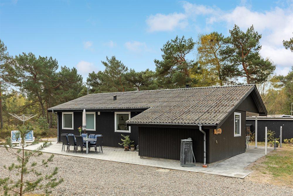 Ferienhaus in Balka für 6 Personen
