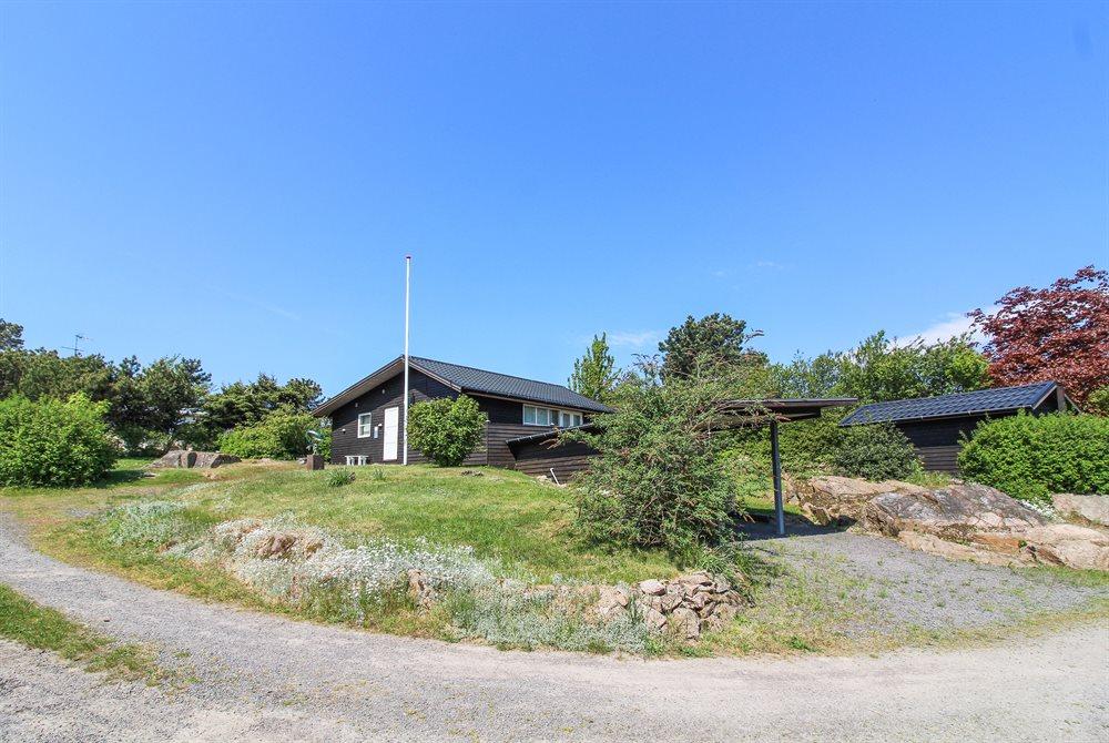 Ferienhaus in Sandvig für 6 Personen