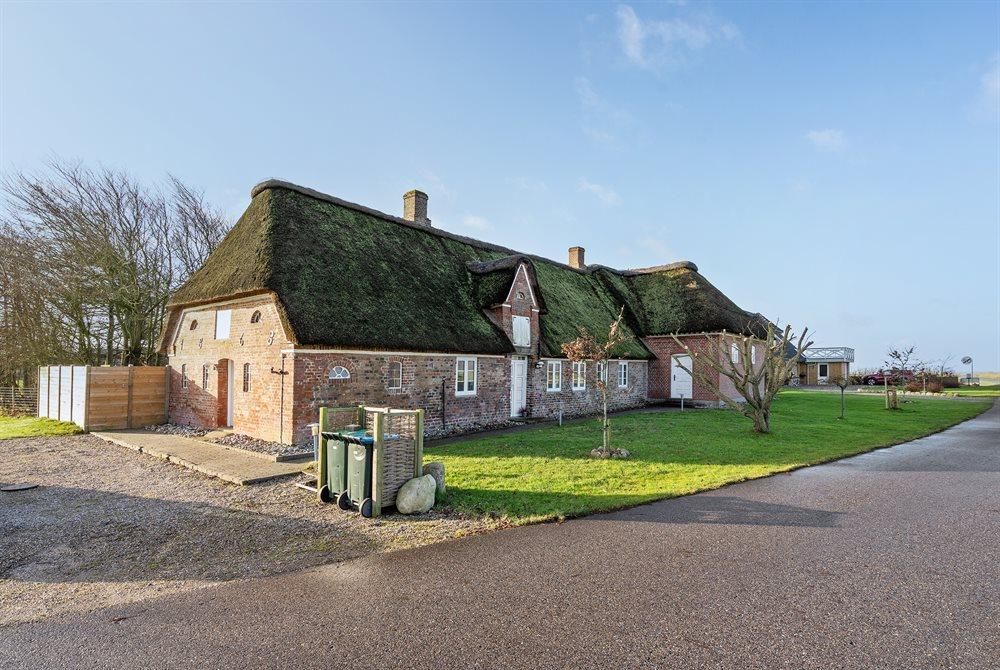 Ferienhaus in Höjer für 9 Personen