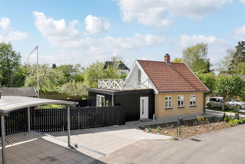 Ferienhaus in Fakse Ladeplads für 4 Personen