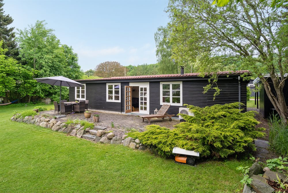 Ferienhaus in Tureby für 6 Personen