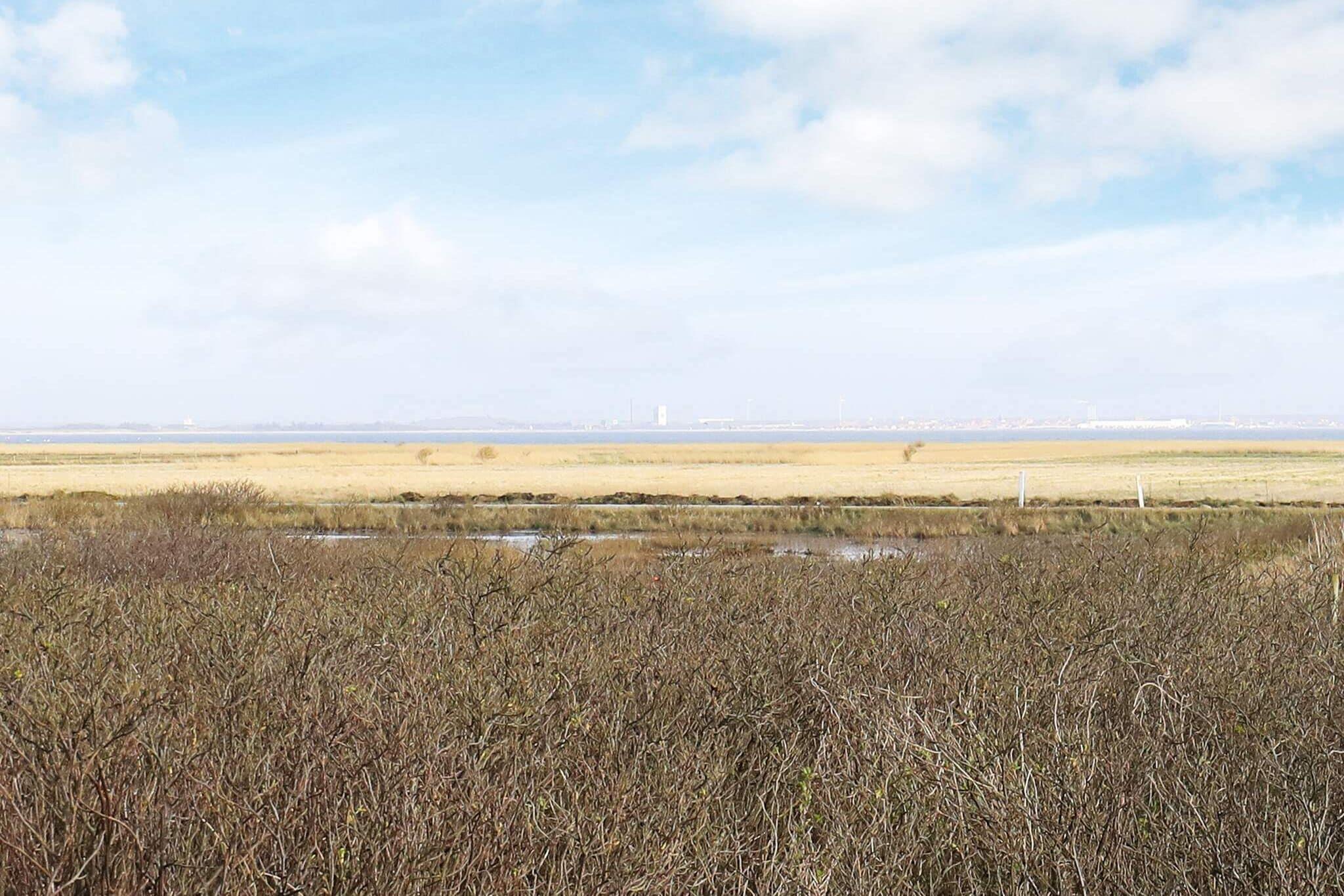 Ferienhaus in Ringköbing für 18 Personen