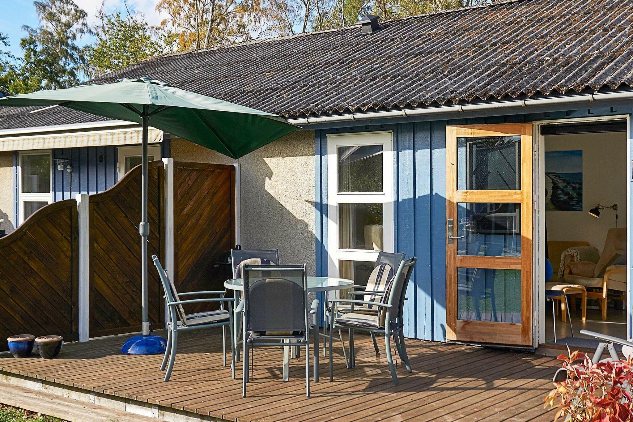 Ferienwohnung in Nexö für 4 Personen