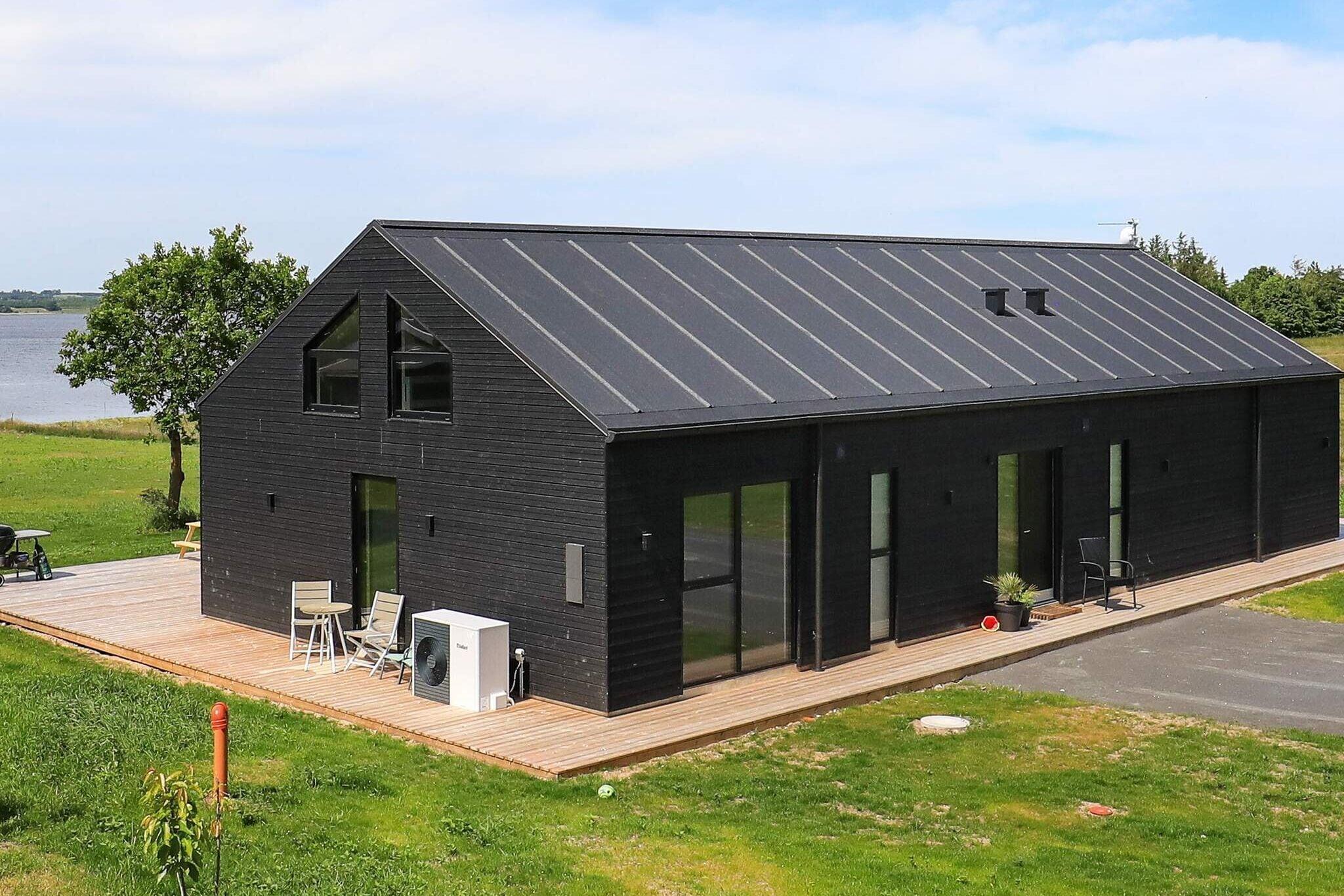 Ferienhaus in Skals für 14 Personen
