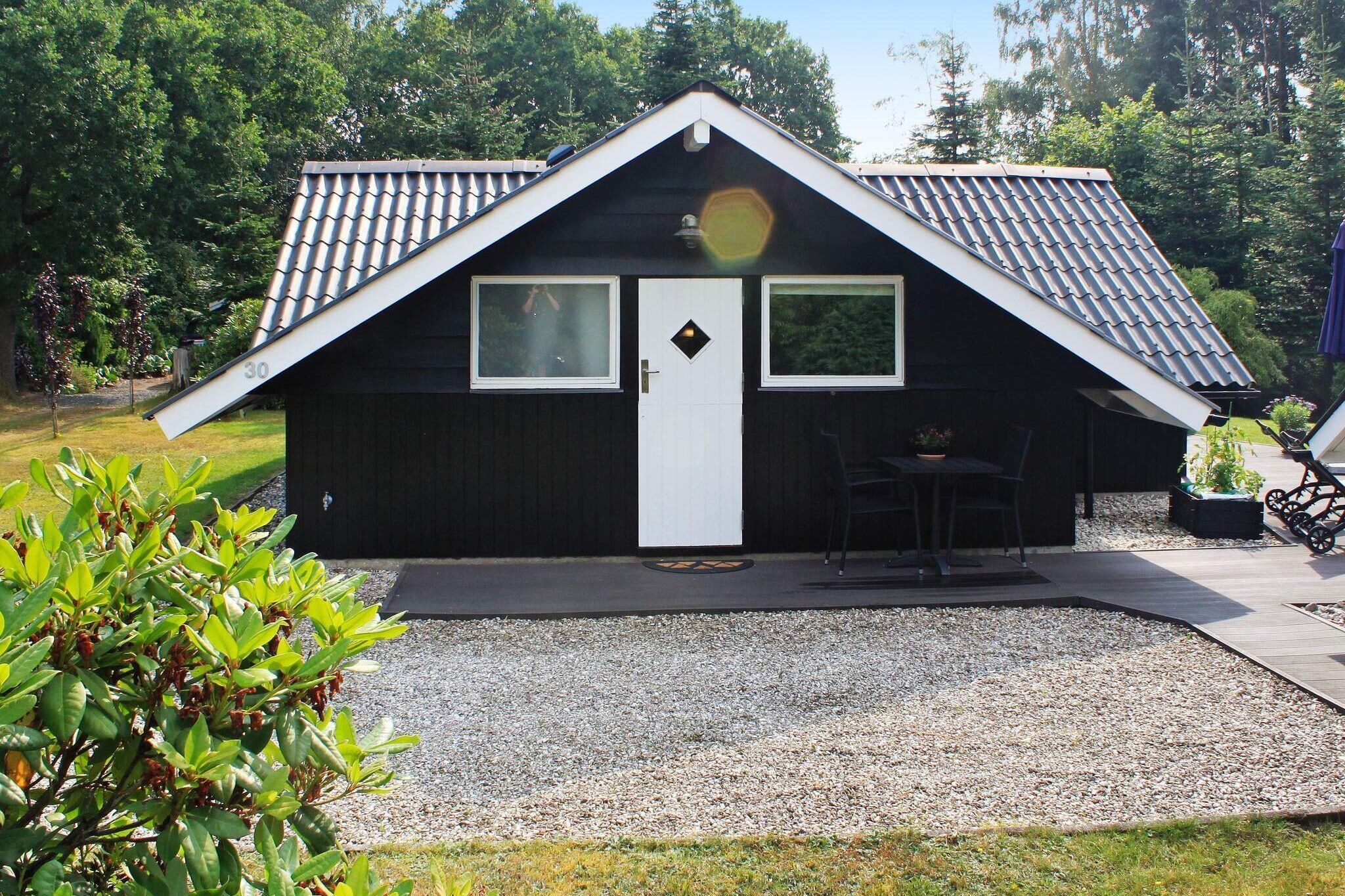 Ferienhaus in Ansager für 4 Personen