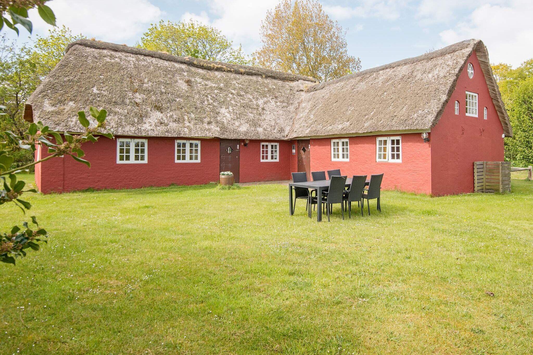 Ferienwohnung in Römö für 5 Personen