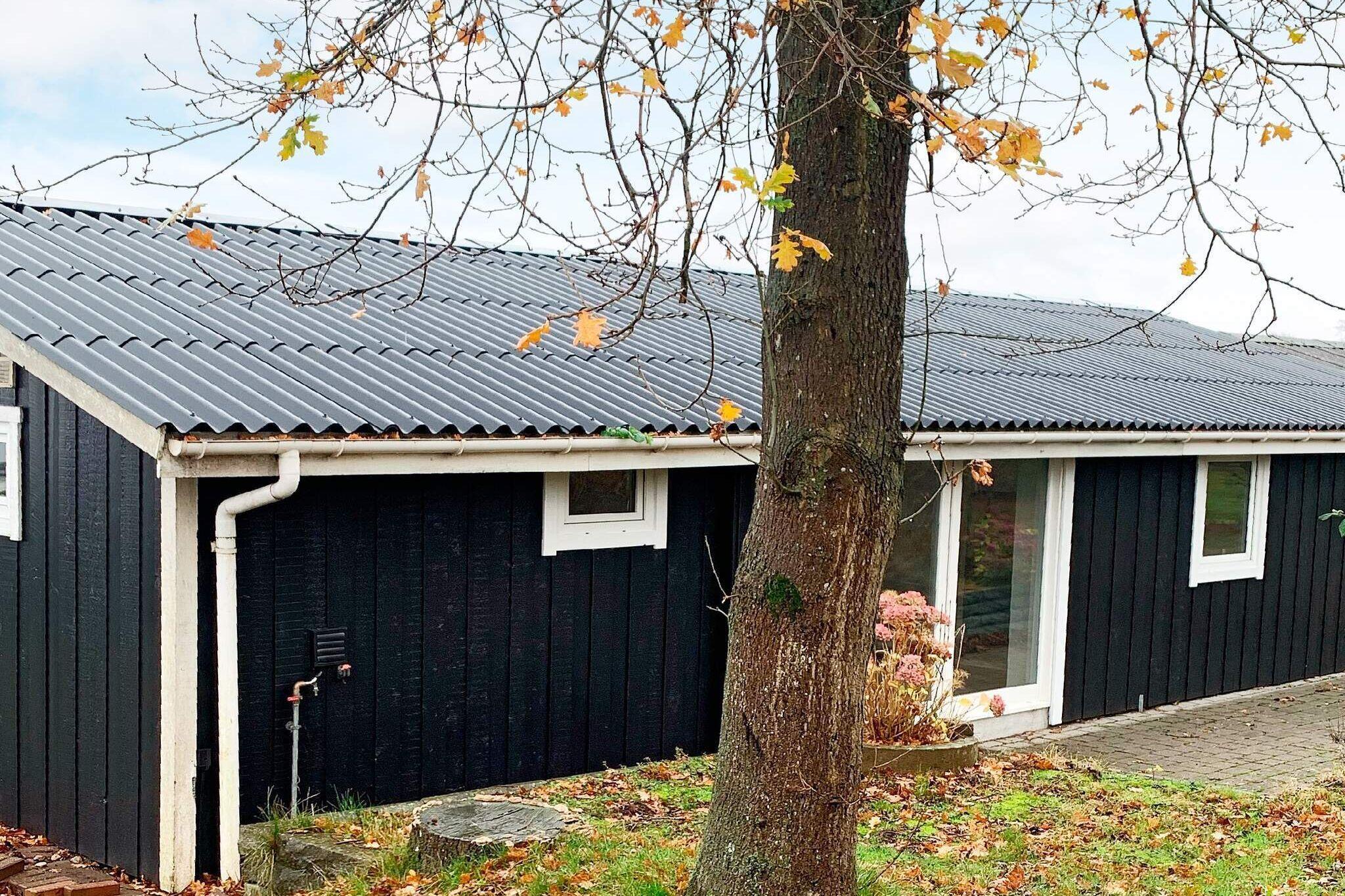 Ferienhaus in Broager für 6 Personen