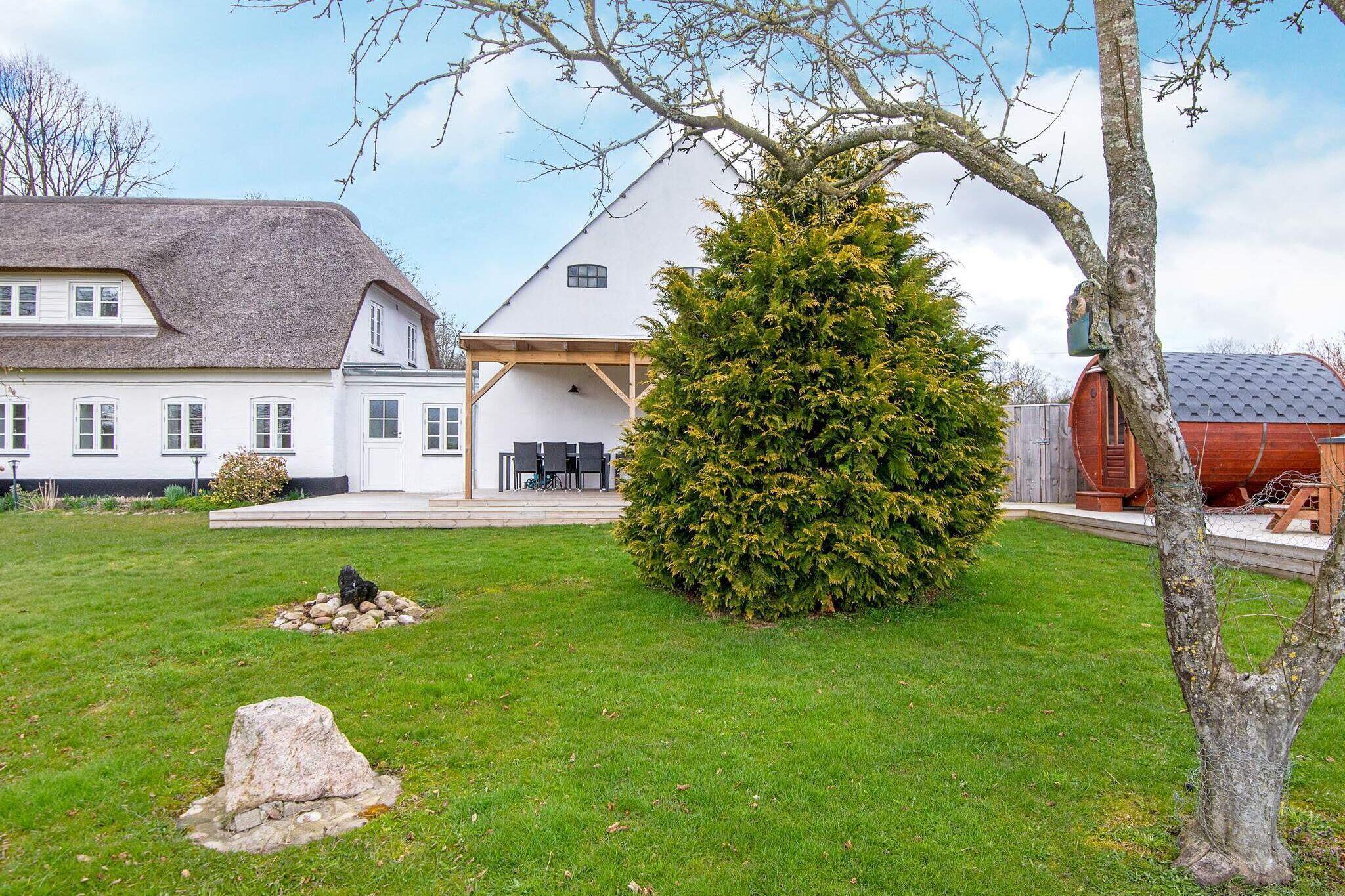 Ferienhaus in Rödding für 14 Personen