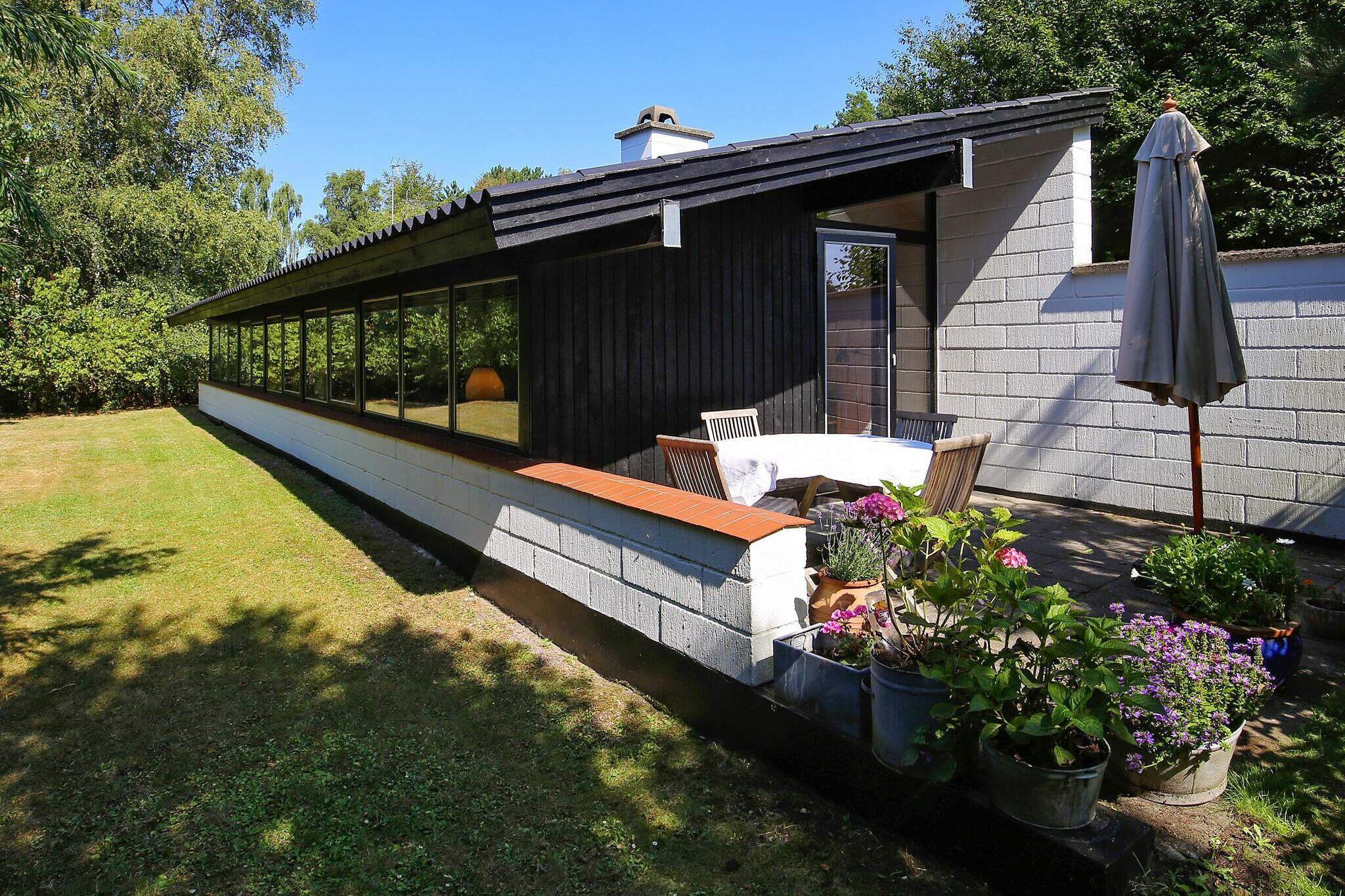 Ferienhaus in Nyköbing Sj. für 4 Personen