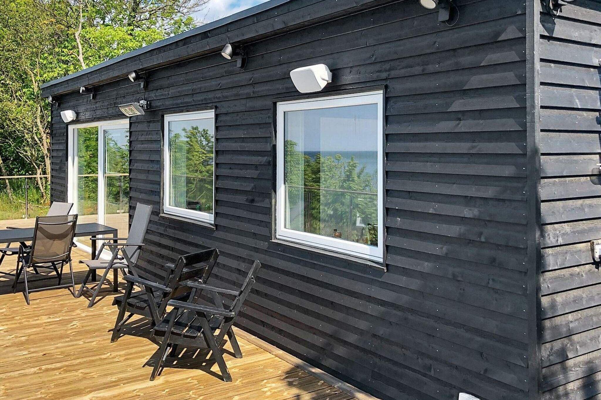 Ferienhaus in Rönne für 3 Personen