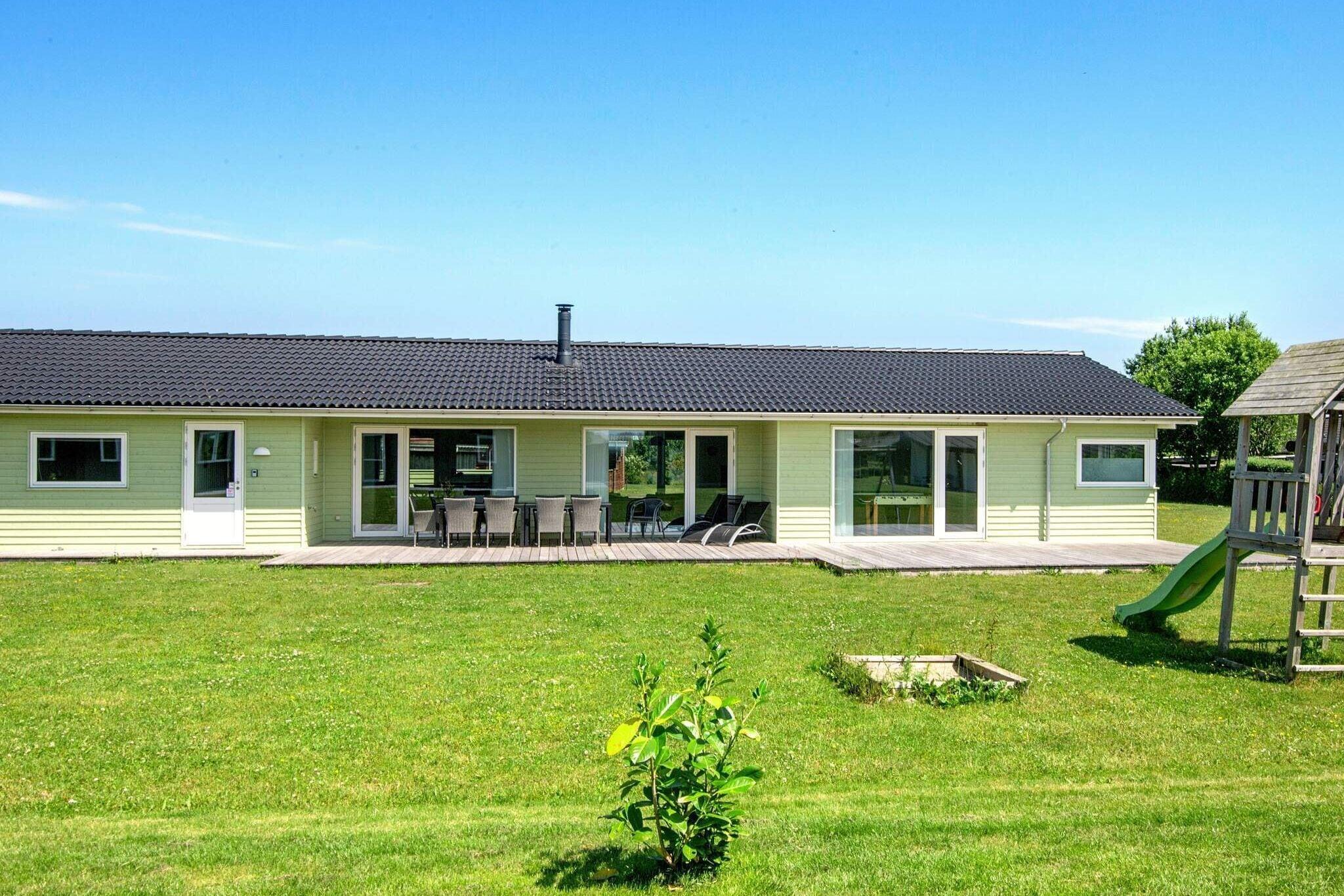 Ferienhaus in Sydals für 12 Personen